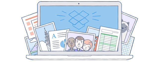 Dropbox for Business Partners